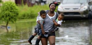Las lluvias e inundaciones serán la principal amenaza en Luisiana con la tormenta Barry