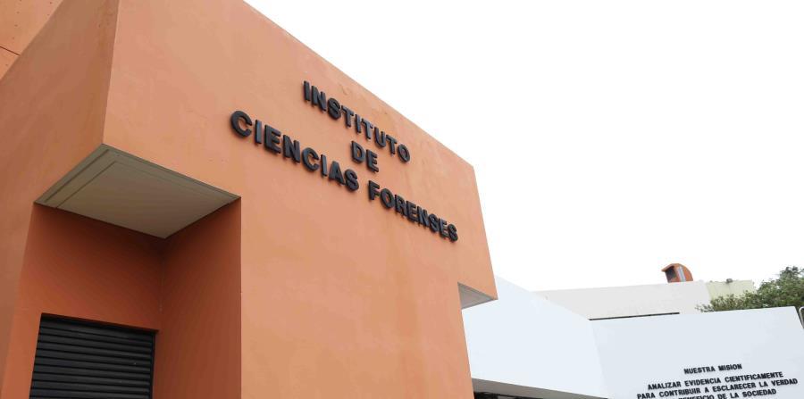 La sede del Negociado de Ciencias Forenses (horizontal-x3)