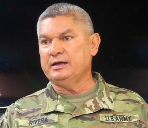 Guardia Nacional planifica ejercicio para simular su respuesta ante emergencia por un huracán