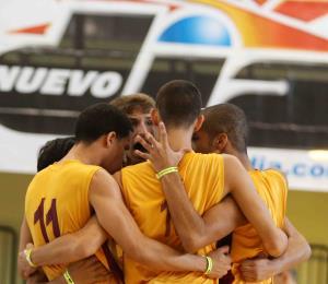 Arranca  la Copa de Voleibol Escolar El Nuevo Día