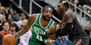 Los Celtics aún tienen espacio para mejorar