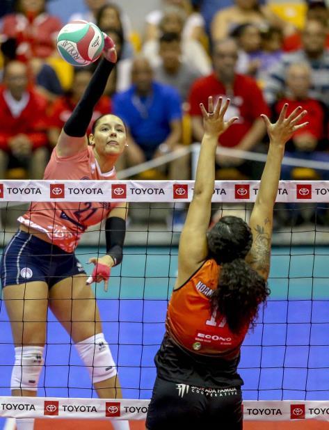 Pilar Marie Victoriá tuvo su juego grande de la final por las Criollas de Caguas con 29 puntos. (vertical-x1)