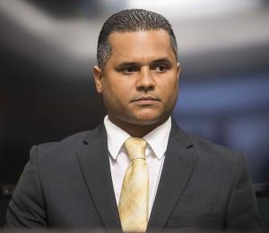 El FEI amplía la pesquisa contra el exrepresentante Ramón Rodríguez Ruiz