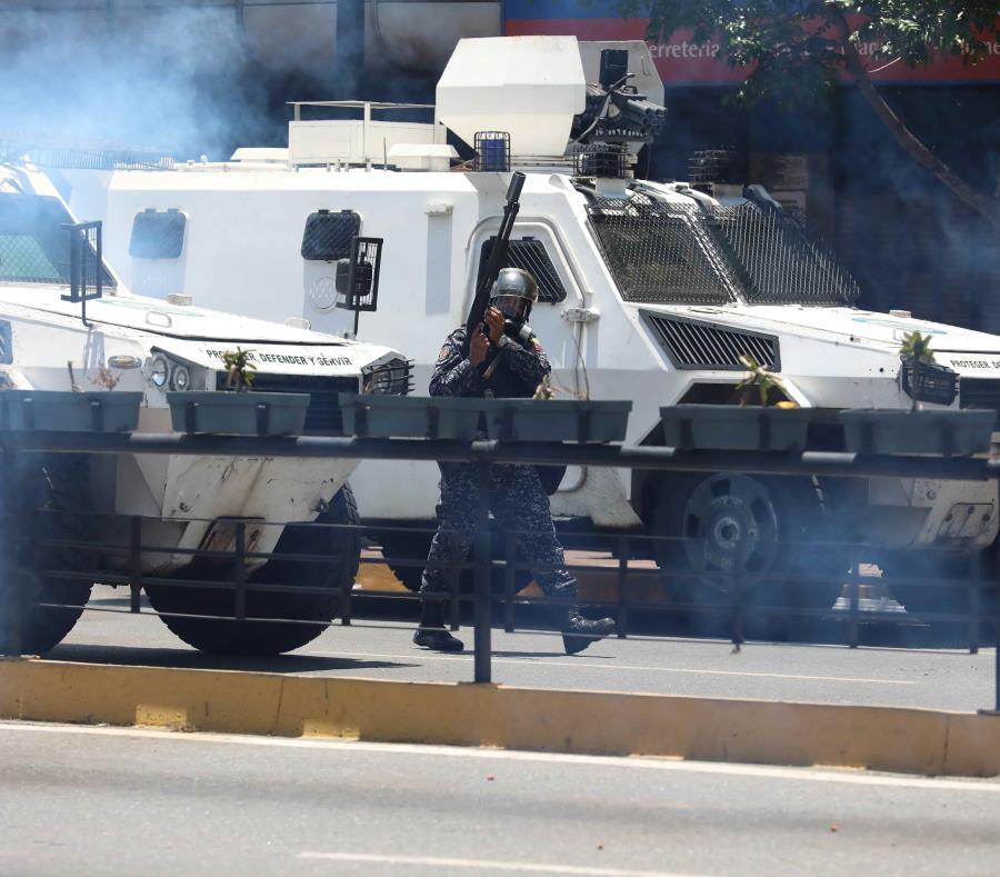 Denuncian censura de la BBC y CNN en Venezuela
