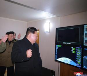 Corea del Norte critica un posible bloqueo marítimo a su país