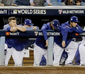 """Kike Hernández sobre los Astros: """"Hicieron trampa y se salieron con la suya"""""""