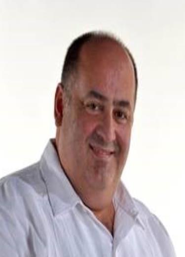 Alfredo Carrasquillo Ramírez
