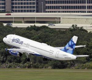 JetBlue operará 50 vuelos por día desde Puerto Rico