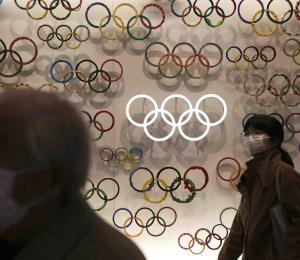 Incierto el futuro de los Juegos Olímpicos de Tokio por el coronavirus