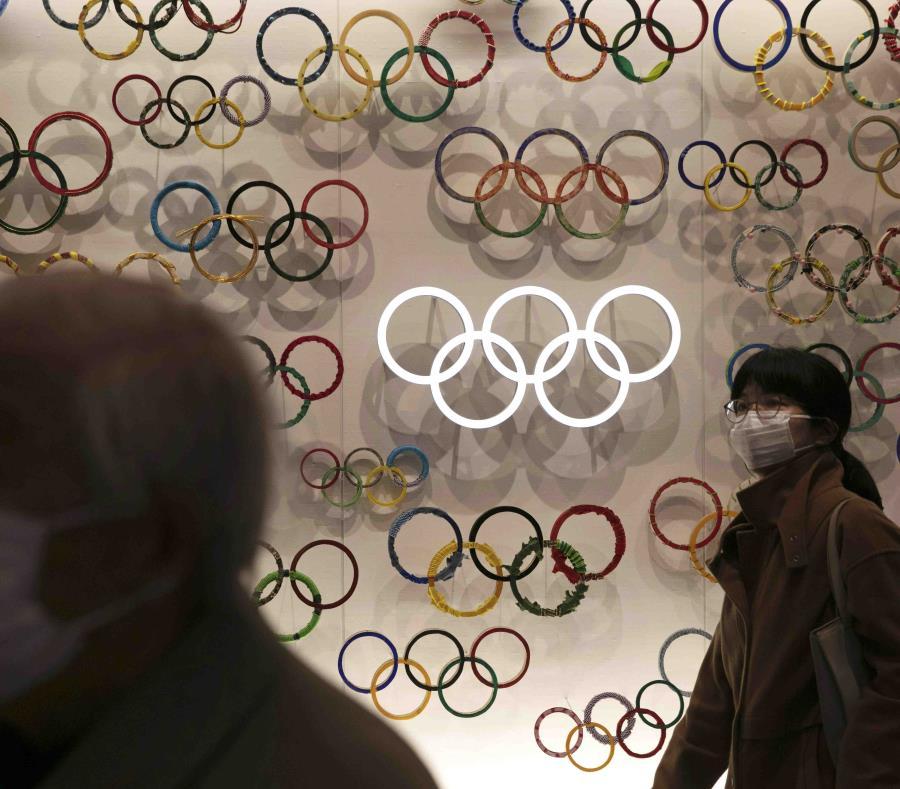 COI confesó que se podrían cancelar los Juegos Olímpicos de Tokio 2020