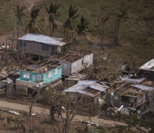 De santos ciclones al huracán María
