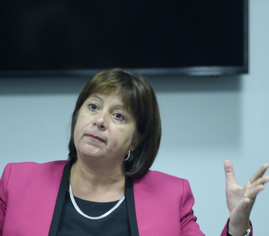 The Board's executive director, Natalie Jaresko, will defend the cuts and the increase in tuition fees for the island's leading higher education institution. (GFR Media) (semisquare-x3)