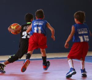 ¿Cuáles son los puntos claves en el reglamento que regirá el deporte infantil?