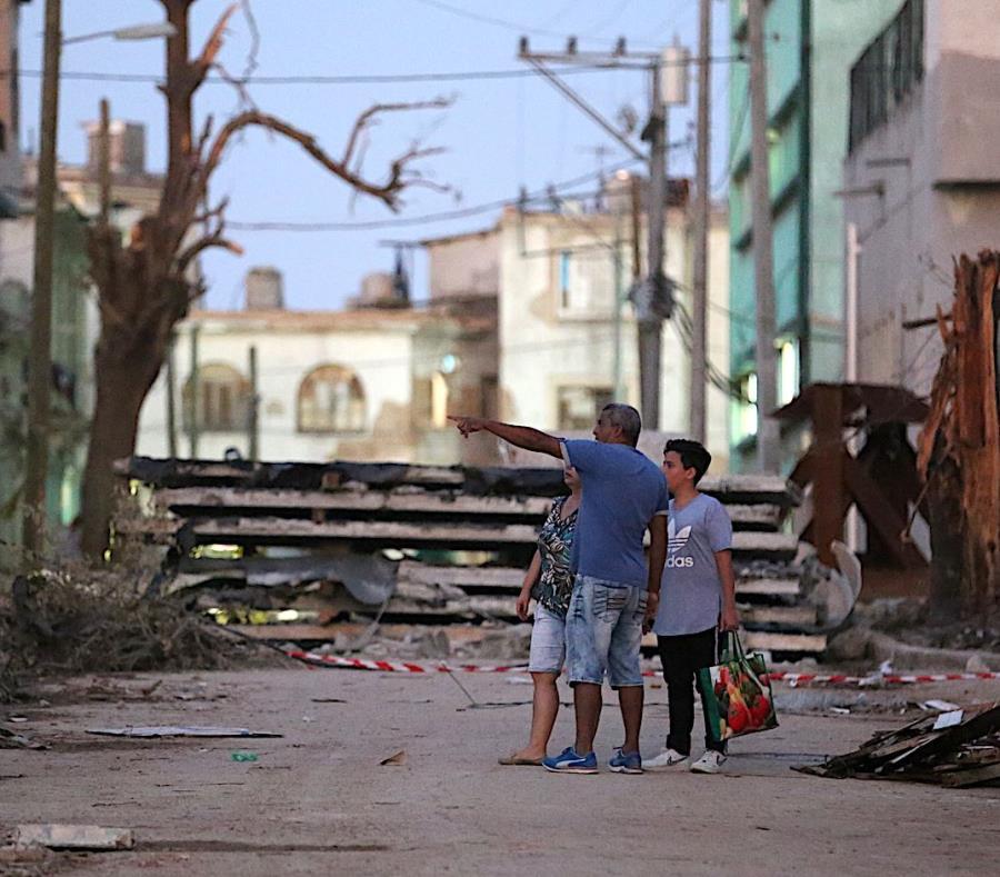 Aumentan a 6 los muertos por tornado en Cuba