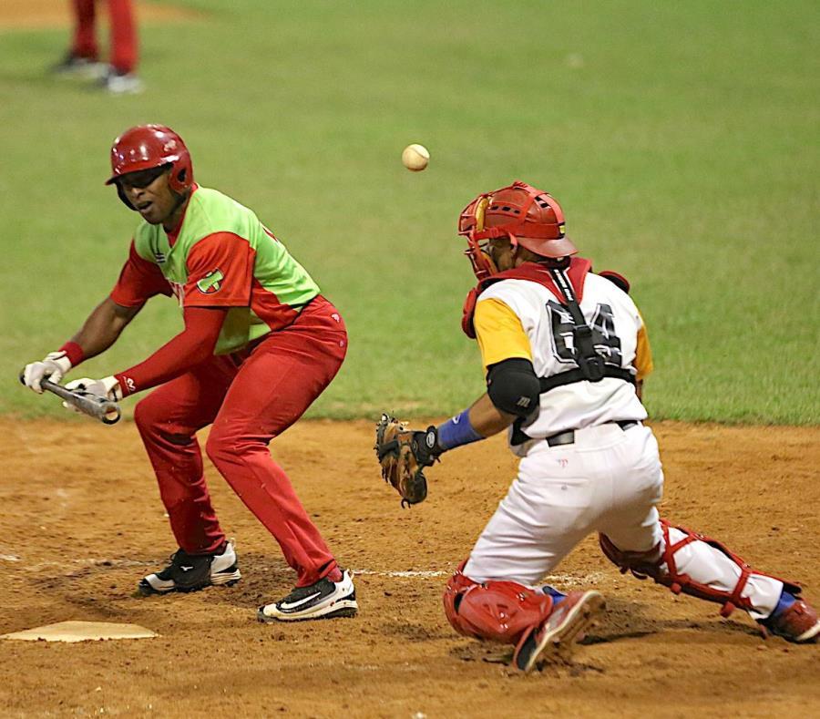 Las Tunas representará a Cuba en la Serie del Caribe 2019. (semisquare-x3)
