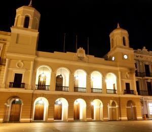La contienda en San Juan: el gran aburrimiento