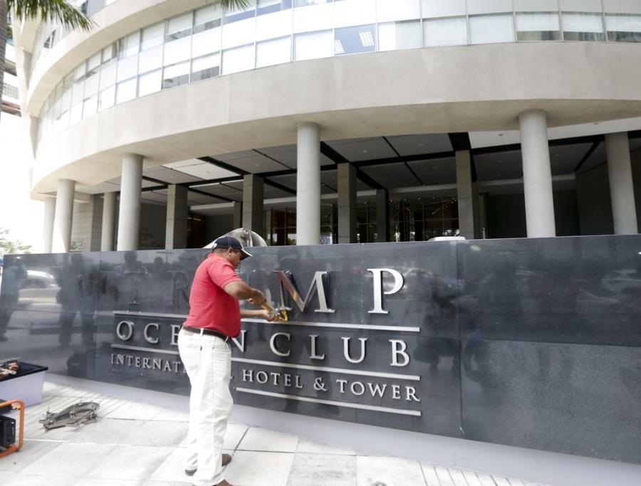El antiguo hotel Trump en Panamá cambia de nombre tras la disputa (semisquare-x3)