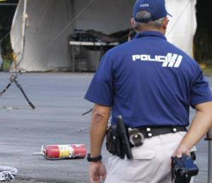 "Afirman que el ""Hombre Volador"" no siguió instrucciones antes del fatal accidente en La Feria"