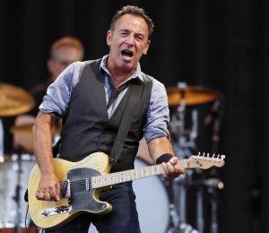 """Blinded by the Light"": un drama al ritmo de Bruce Springsteen"