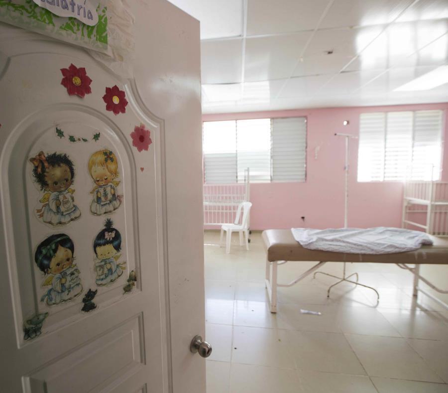 La muerte infantil sigue en aumento en República Dominicana (semisquare-x3)