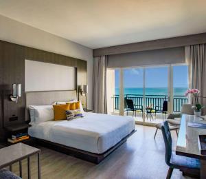El San Juan Marriott Resort & Stellaris Casino se renueva con $20 millones