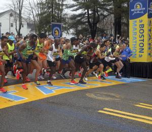 Cancelado el Maratón de Boston por primera vez en 124 años