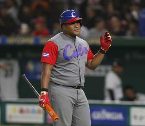 La pelota cubana entra a la postemporada