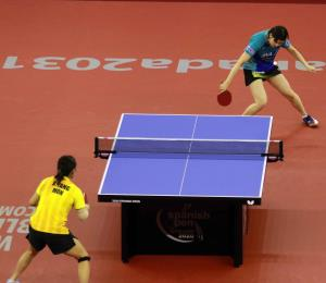 Aplazan el mundial de tenis de mesa en Corea del Sur por coronavirus
