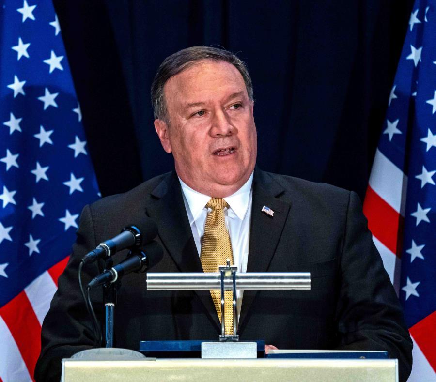 Informe: El príncipe saudita planea una cumbre con Netanyahu