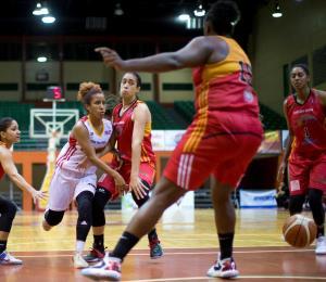 El Baloncesto Superior Nacional Femenino apuesta a capturar al fanático