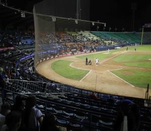 Peloteros de las Grandes Ligas podrían volver a jugar en Venezuela