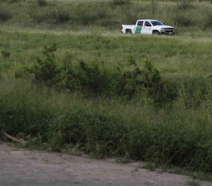 Muere en Texas un migrante salvadoreño bajo custodia de EE.UU
