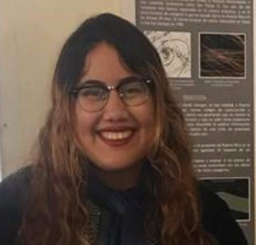 Karen Montes Berríos