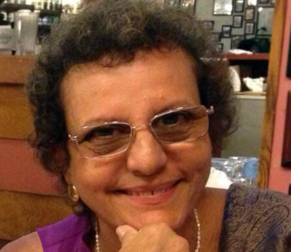 Denise Pérez Rodríguez
