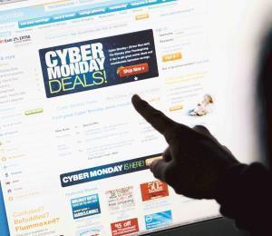 La ventas del Cyber Monday se podrían quedar cortas para el mercado