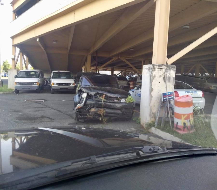 Reguetonero Tempo describe su condición de salud tras sufrir accidente de tránsito
