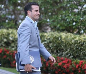 Prudencia: la salida de Rosselló no es de ejecución inmediata