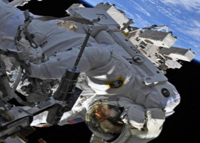 La agencia espacial estadounidense pondrá en marcha un centro de operaciones para astronautas del sector privado en la Estación Espacial Internacional. (semisquare-x3)
