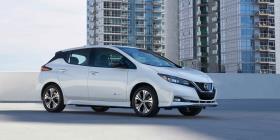 8 de cada 10 latinoamericanos tiene interés en tener un auto eléctrico