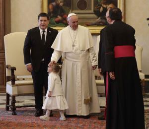 El Vaticano acoge una cumbre para llamar al desarme nuclear