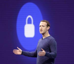 Las políticas de privacidad de Facebook llegan al Parlamento Europeo