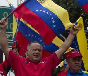 En Venezuela no habrá invasión ni la fraudulenta se salvará