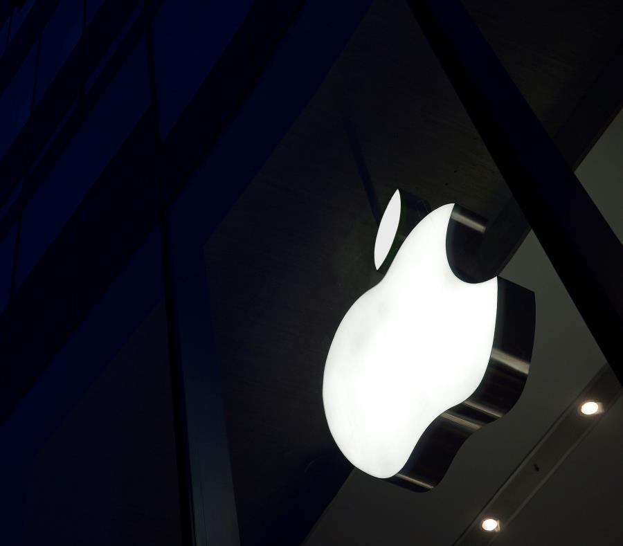 Apple analiza sacar de China hasta 30% de su producción