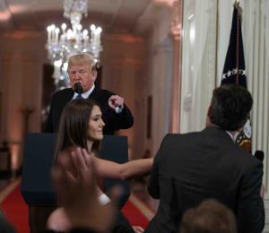 Trump, el perfecto populista