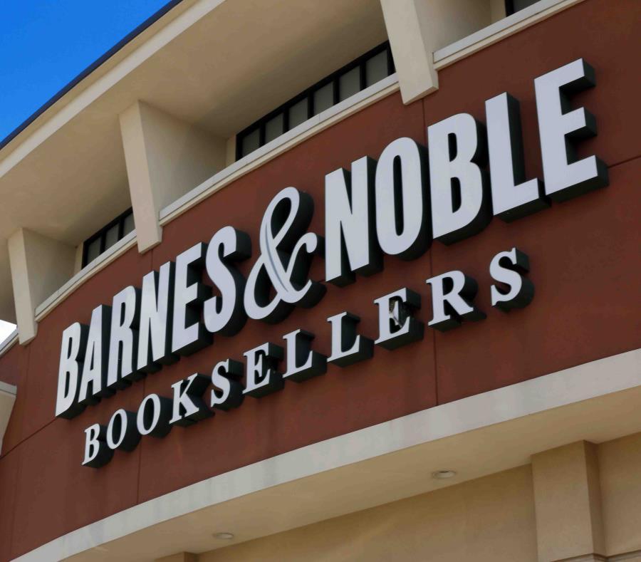 Una librería de la cadena Barnes & Noble en Pittsburgh. (AP /Gene J. Puskar) (semisquare-x3)