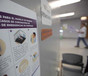 Coronavirus: aislarse y enterrar el miedo es crucial