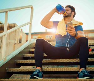 Tres recomendaciones de sana nutrición para atletas y público general en la cuarentena