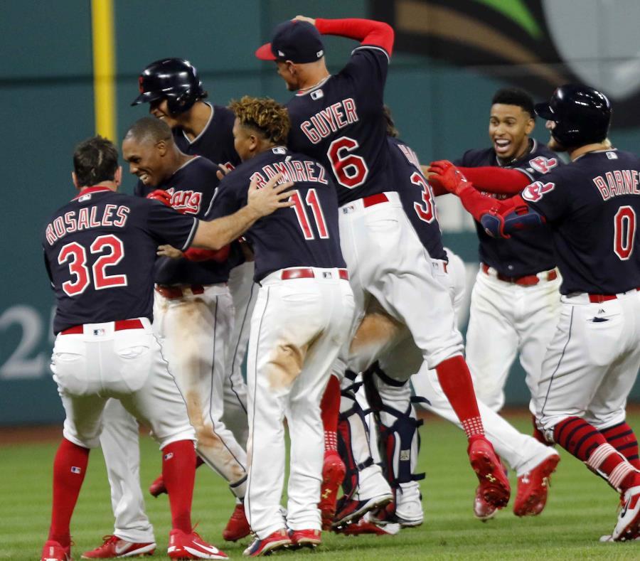 Los Boston Red Sox se coronan campeones del Este de la Americana