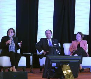 Empresas de la salud hacen ajustes tras los huracanes