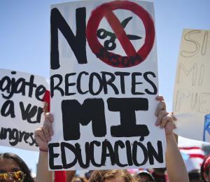 UPR: resistirnos, no resignarnos